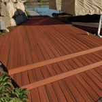 Latitudes Capricorn Tropical Composite Decking