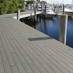 Latitudes Marine Composite Decking