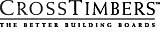 CrossTimbers Decking Logo